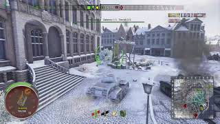 World of Tanks Xbox one Pz.Kpfw. II Ausf. J 5 Kills