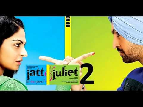 Akhiyan Nu Akhiyan Ch jatt And Juliet 2  amber Vashisht video