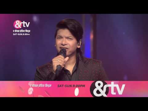 A Tribute To Teachers By The Voice India Kids Coaches | The Voice Kids India | Sat - Sun 9 PM