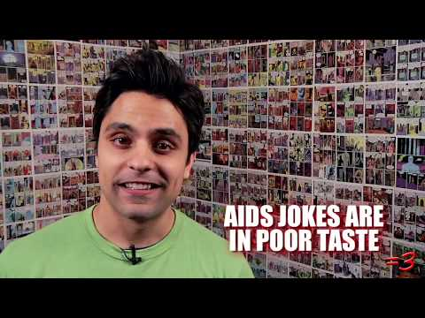 THE WORLD IS ENDING!....................... Ray William Johnson video