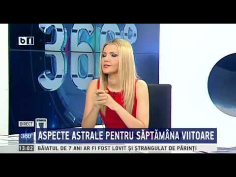 360 de grade cu Alina Badic - 6 septembrie 2014 - emisiune completa