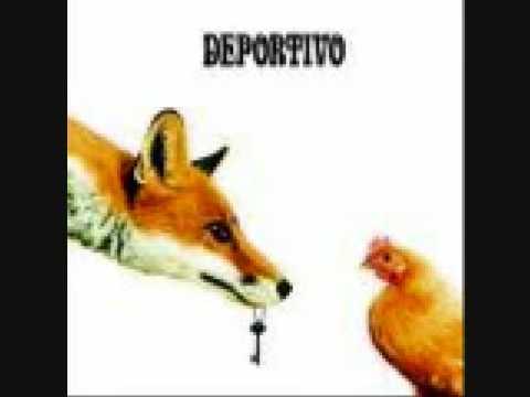 Deportivo - Ne Le Dis A Personne Et Personne Ne Le Saura