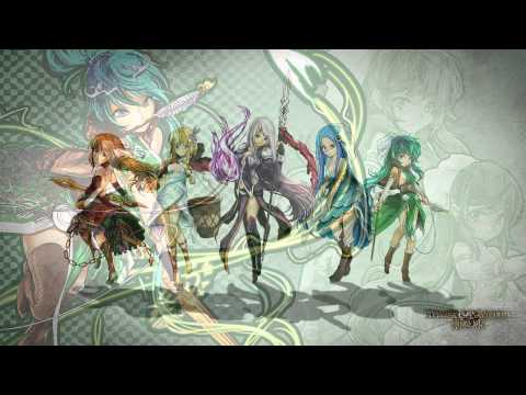 神魔之塔_TOWER OF SAVIORS — 黃道十二宮BGM FULL