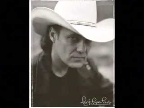 Ricky Van Shelton - I Meant Every Word He Said
