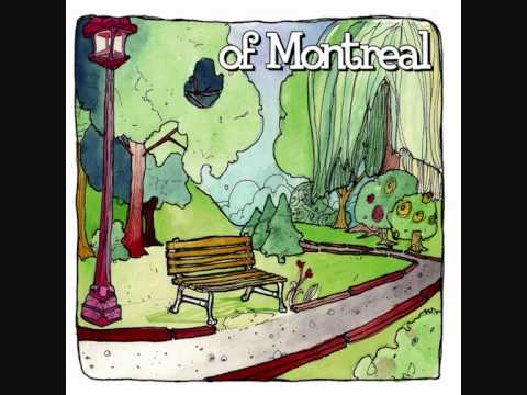 of Montreal - Cutie Pie