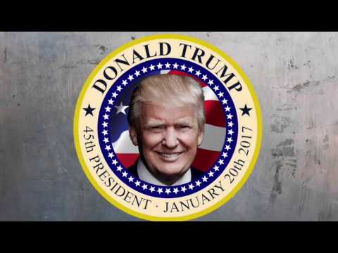 President Donald Trump Victory Music