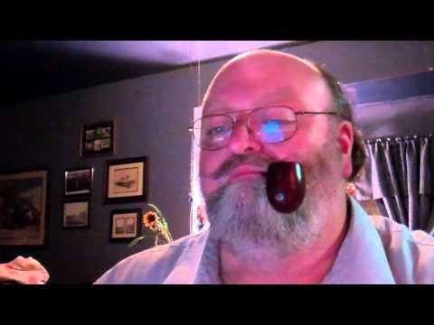 Two Tobacco Reviews (Sportsman & Triple Crown) An Antique Wrench and a Joke