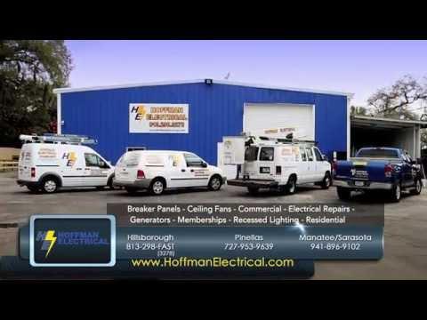 Hoffman Electrical - (866) 238-3243