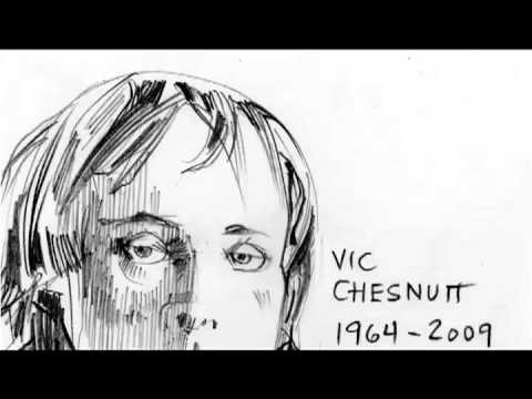 Vic Chesnutt - Rabbit Box