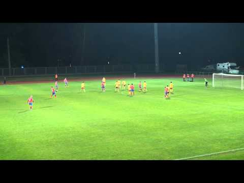 Znicz Pruszków - RKS Raków 0:0 // Skrót meczu // Raków News TV
