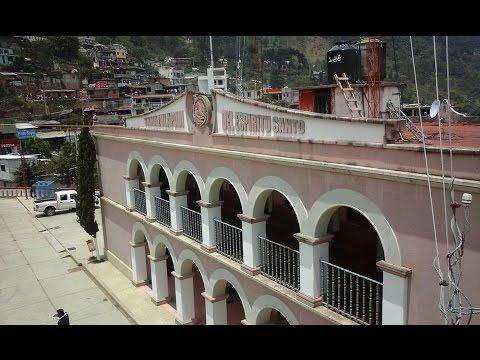 Oaxaca,  Tamazulapam Mixe 2015, Los Jamás conquistados, #videorey