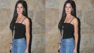Katrina Kaif Makes Her Debut On Snapchat | Bollywood News