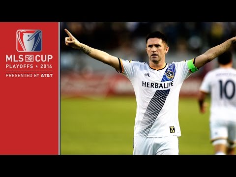 #LAvSEA, Part 2: Breaking down the Keane and LD connection   MLS Cup Playoffs presented by AT&T