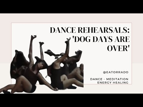 Choreographies on Youtube