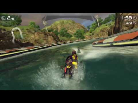 Riptide GP2 - Just playing/Road to 100% part 2