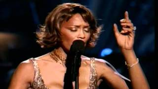 Download Whitney Houston - I will always love you - Live @ 25 th Arista Anniversary Concert. 3Gp Mp4