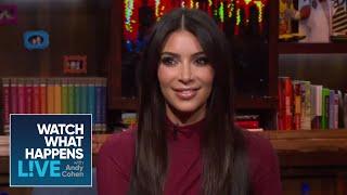 Download Lagu Kim Kardashian West Spills Who The Drunkest Guests At Her Wedding Were | #FBF | WWHL Gratis STAFABAND