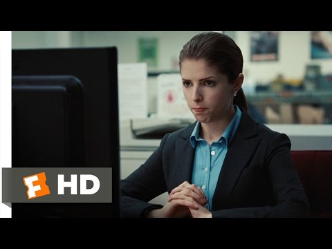 Up in the Air (7/9) Movie CLIP - Video Chat Firing (2009) HD