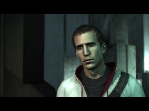 Where to put the three power sources as Desmond in Assassin's creed 3