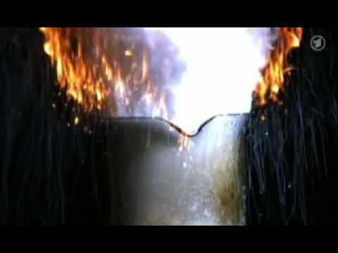 Wie löscht man brennendes Öl in der Pfanne? - Wissen Vor Acht!