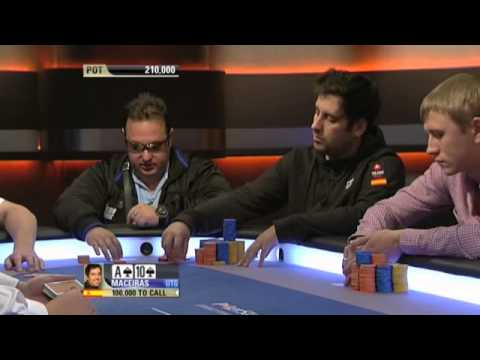 EPT 7. Grand Final. Madrid 2011. Ep5