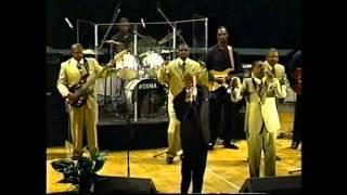 Harvey Watkins Jr. & The Canton Spirituals Video - Rev Walter Ellis feat Harvey Watkins Jr. Save Me
