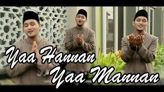 Hamanis - Sholawat Yaa Hannan Yaa Mannan (Official Music Video)