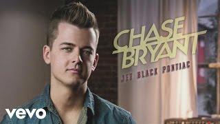 Chase Bryant Jet Black Pontiac