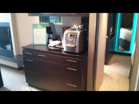 The Haven Penthouse 13302 - Norwegian Breakaway video