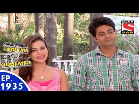 Taarak Mehta Ka Ooltah Chashmah - तारक मेहता - Episode 1935 - 12th May, 2016