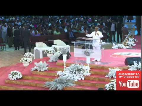 Bishop David Oyedepo Sermon 2014: Encoutering The Fresh Oil Through The Mystery Of Faith video