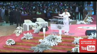 Bishop David Oyedepo Sermon 2014: Encoutering the Fresh Oil Through the Mystery of Faith