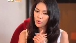 Ghế Đỏ (2016) II Tập 6: Hoa hậu Lan Khuê rạng ngời