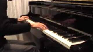 Canon Rock piano for wedding