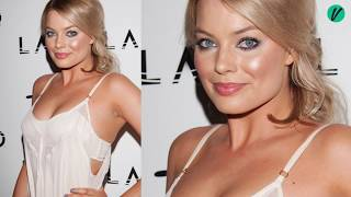 Margot Robbie | The crazy hot actress of Suicide Squad | Viral Productions