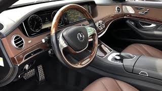 2014 Mercedes-Benz S-Class Northbrook, Hinsdale, Oak Brook, Glenview, Downers Grove, IL DG1557