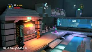 The LEGO Movie Videogame Instructions gameplay Free Play