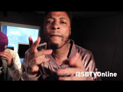 SBTV: Foreign Beggars -
