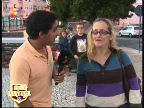 Somos Portugal Santiago do Cac�m -  Borrifadelas