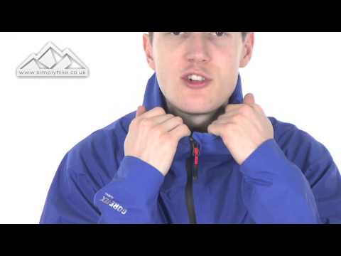 Berghaus Mens Voltage Jacket – www.simplyhike.co.uk