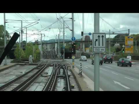 Stadtbahn Stuttgart linia U2