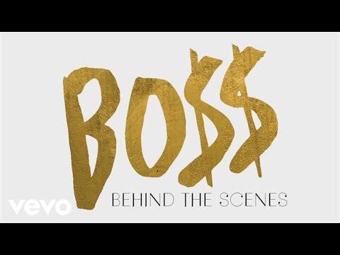 Fifth Harmony - Behind the Scenes of BO$$