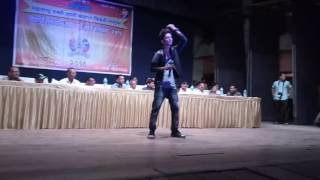 Sab Tera sad song live performance by {ASHISH GOHIL}