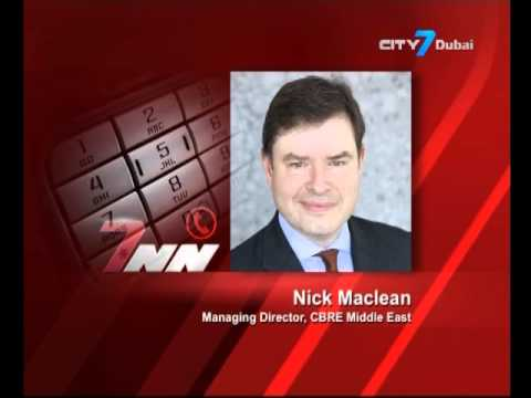 City7 TV - 7 National News - 15 April 2015 - UAE Business News