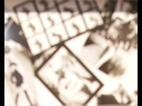 Керамическая плитка в стиле pop art. ГАЛЕРЕЯ КЕРАМИКИ.