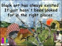 Creative Quotations from Romare Howard Bearden for Sep 2