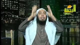 النقاب للشيخ علاء سعيد