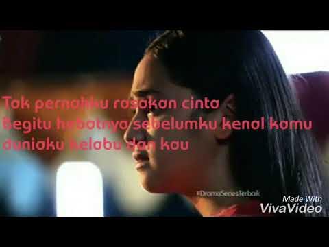 MATA KE HATI HIVI || Lyrics || OST.Dear Nathan The Series