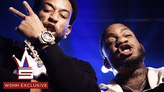 "Lil Donald Feat. Ludacris ""Say It Twice Remix"" (WSHH Exclusive - Official Music Video)"