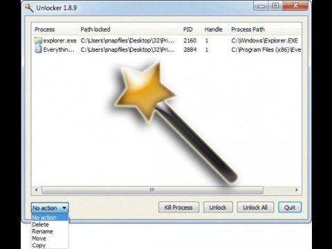 Unlocker скачать бесплатно для windows 7 программ унлокер.